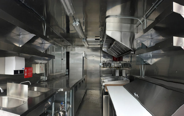 Nandos Food Container