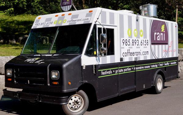 Coffee Rani Coffee Truck