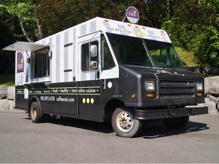 Coffee Rani Food Truck