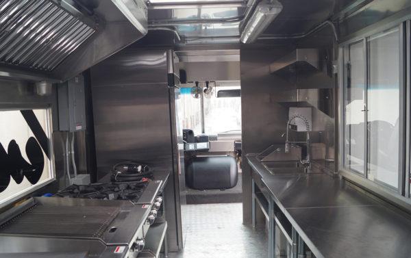 Food Truck Manufacturer