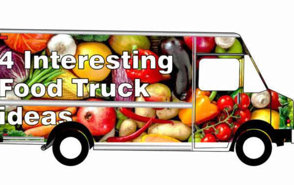 Food Truck Idea