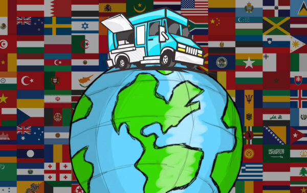food truck world